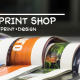 Dilly Print Shop